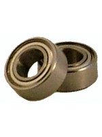 5x8x2.5 Metal Shielded Bearing